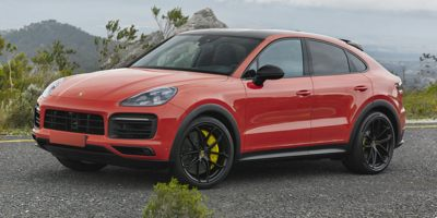 Lease 2021 Porsche Cayenne Turbo Coupe AWD 1951.00/mo