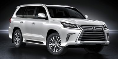 2021 Lexus LX LX 570 Three Row 4WD