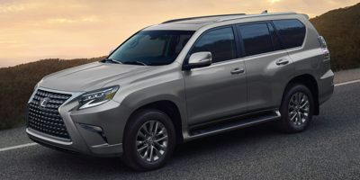 Lease 2021 Lexus GX 460 CALL FOR PRICE