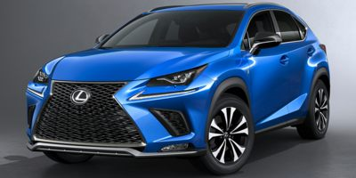 Lease 2021 Lexus NX 300 CALL FOR PRICE