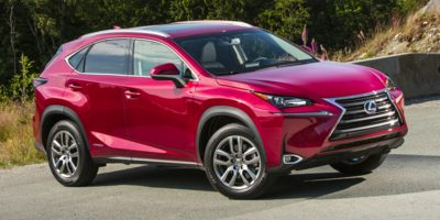 Lease 2021 Lexus NX 300h CALL FOR PRICE