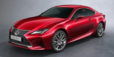 Lease 2021 Lexus RC 300 CALL FOR PRICE
