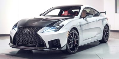 Lease 2021 Lexus RC F CALL FOR PRICE