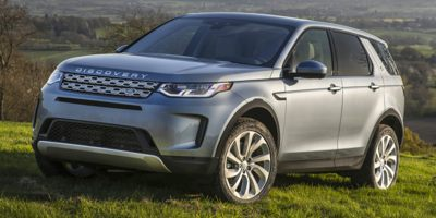 2021 Land Rover Discovery Sport S 4WD
