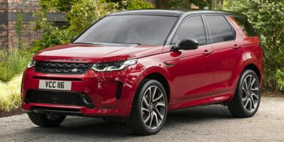2021 Land Rover Discovery Sport S R-Dynamic 4WD