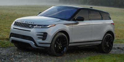 Lease 2021 Land Rover Range Rover Evoque CALL FOR PRICE