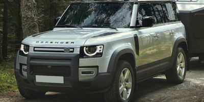 2021 Land Rover Defender 110 AWD
