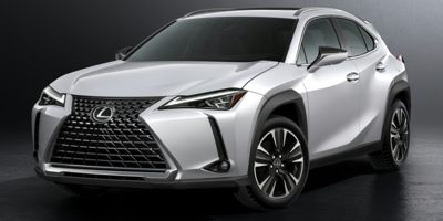 Lease 2021 Lexus UX 250h CALL FOR PRICE