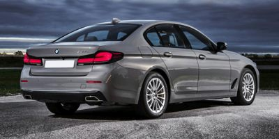Lease 2021 BMW 5 Series 530e Plug-In Hybrid 423.00/mo