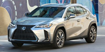 Lease 2021 Lexus UX 200 CALL FOR PRICE