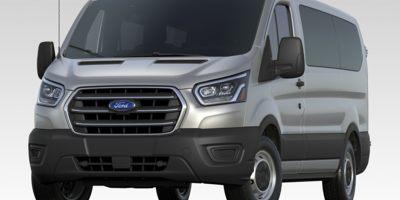 "ford transit-passenger-wagon T-150 130"" Low Roof XL RWD"