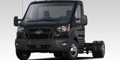 """ford transit-cutaway T-250 RWD 138"""" 9000 GVWR SRW"""