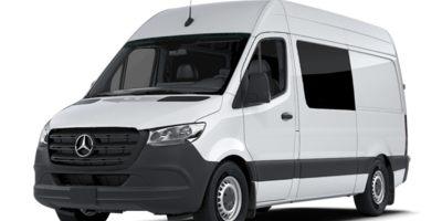 Sprinter Crew Van