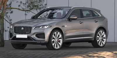 Lease 2021 Jaguar F-PACE P400 AWD R-Dynamic S 0.00/mo