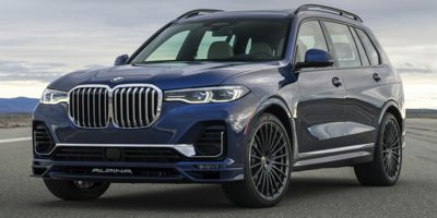 Lease 2021 BMW X7 ALPINA XB7 Sports Activity Vehicle 0.00/mo
