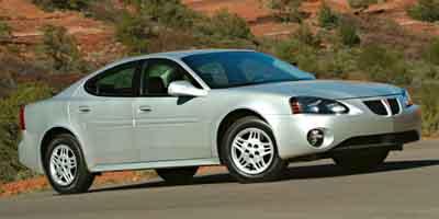 2004 Pontiac Grand Prix 4D Sedan for Sale  - R16356  - C & S Car Company