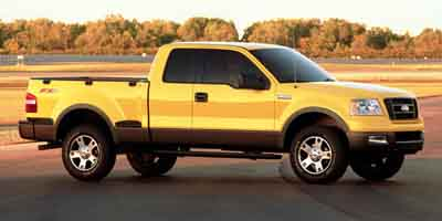 2004 Ford F-150 4WD SuperCab  for Sale  - C8248B  - Jim Hayes, Inc.