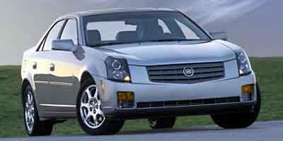 2004 Cadillac CTS  - C & S Car Company