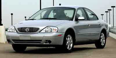 2004 Mercury Sable LS Premium  for Sale  - 10292  - Pearcy Auto Sales
