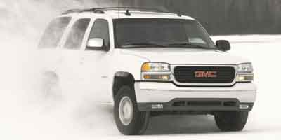 2004 GMC Yukon SLE 4WD  for Sale  - 10525  - Pearcy Auto Sales