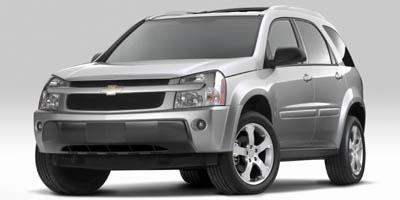 2005 Chevrolet Equinox  - C & S Car Company