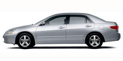2005 Honda Accord  - C & S Car Company