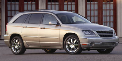 2005 Chrysler Pacifica  - C & S Car Company