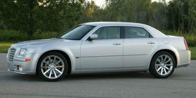 2006 Chrysler 300  - MCCJ Auto Group