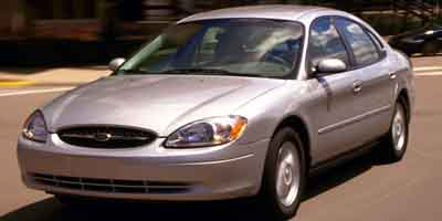 2001 Ford Taurus  - C & S Car Company
