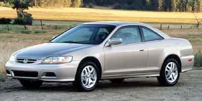 2001 Honda Accord Cpe  - C & S Car Company
