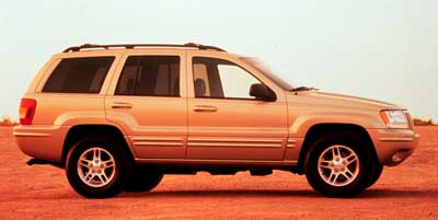 1999 Jeep Grand Cherokee  - C & S Car Company