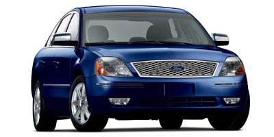 2006 Ford Five Hundred  - MCCJ Auto Group
