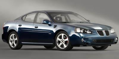 2006 Pontiac Grand Prix  - C & S Car Company