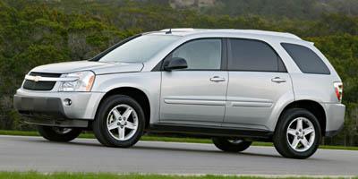 2006 Chevrolet Equinox  - C & S Car Company