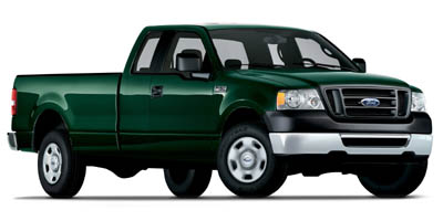 2006 Ford F-150 XL Regular Cab  for Sale  - 10629  - Pearcy Auto Sales