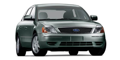2006 Ford Five Hundred 4D Sedan for Sale 			 				- R15511  			- C & S Car Company