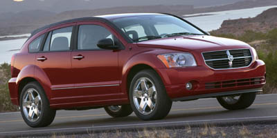 2007 Dodge Caliber  - C & S Car Company