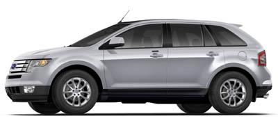 2007 Ford Edge  - C & S Car Company