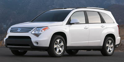 2007 Suzuki XL-7  - C & S Car Company