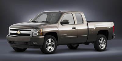 2007 Chevrolet Silverado 1500  - Jim Hayes, Inc.