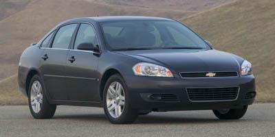 2007 Chevrolet Impala  - C & S Car Company