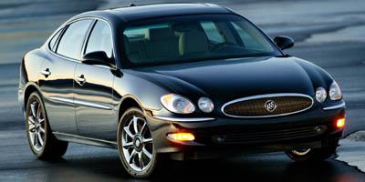 2007 Buick LaCrosse  - C & S Car Company