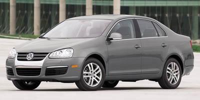 2007 Volkswagen Jetta  - C & S Car Company