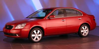 2007 Kia Optima  - C & S Car Company