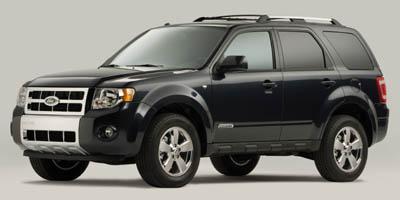 2008 Ford Escape  - Pearcy Auto Sales